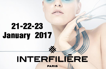 Interfilière 2017 Paris