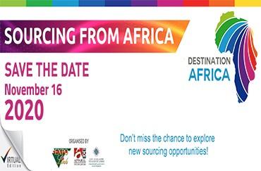 DESTINATION AFRICA<Br> Édition Virtuelle