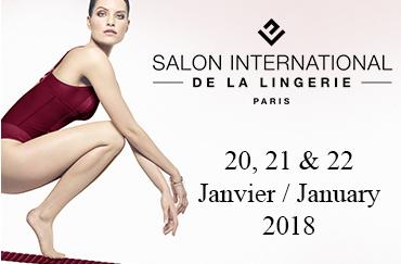 Salon International de Lingerie 2018